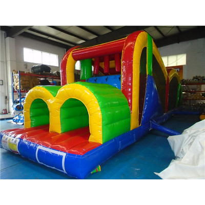 Extreme Rush Obstacle Course