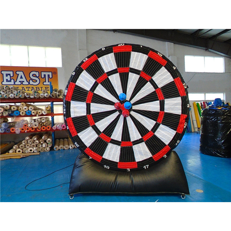 Inflatable Dartboard