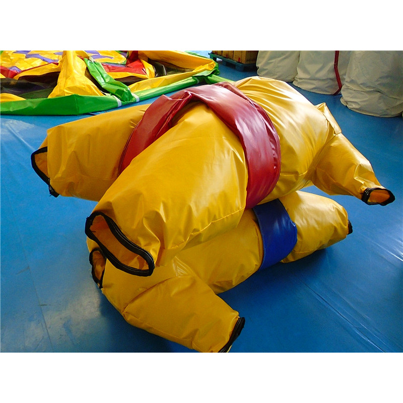 Sumo Wrestling Suit Supplier In San Antonio For Sale