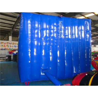 Interactive Velcro Walls