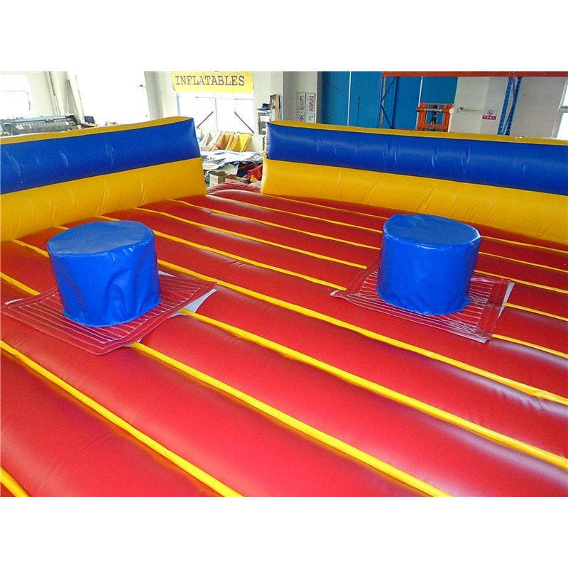 Gladiator Joust Arena/Ring/Pit Interactive Module