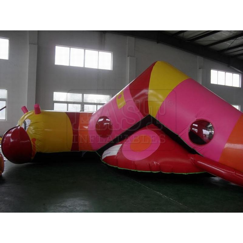 Inflatable Tunnel Insect