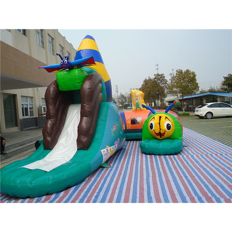 Inflatable Tunnel Crawl