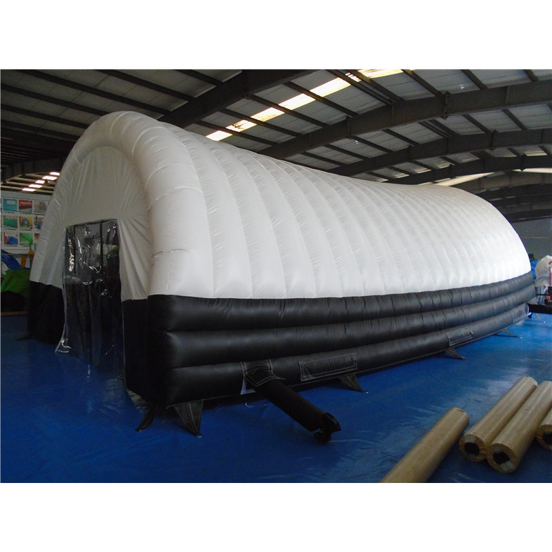 Inflatable Tent Exhibition