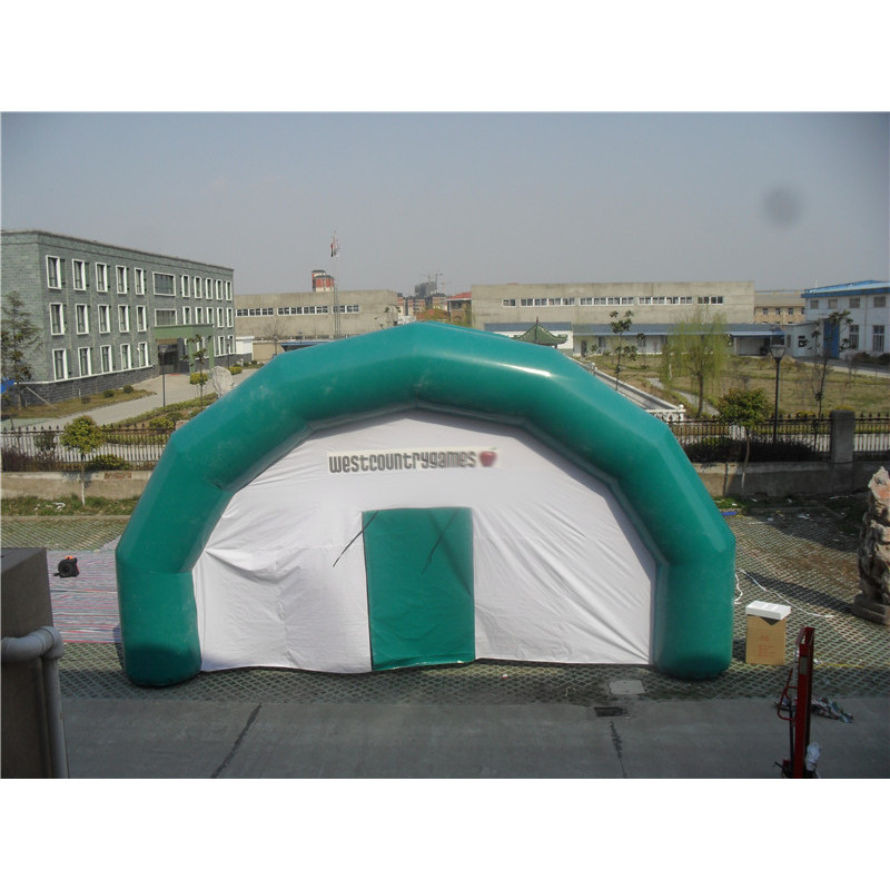 Inflatable House Tent