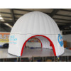 Interior Exterior Inflatable Structure