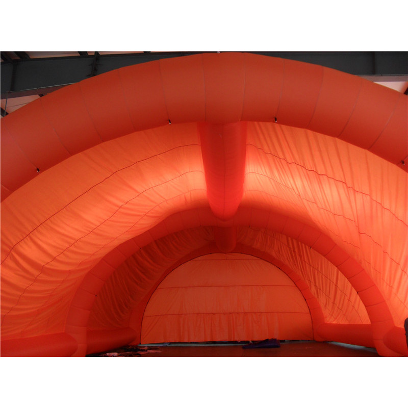 Inflatable Rainbow Arch Tents